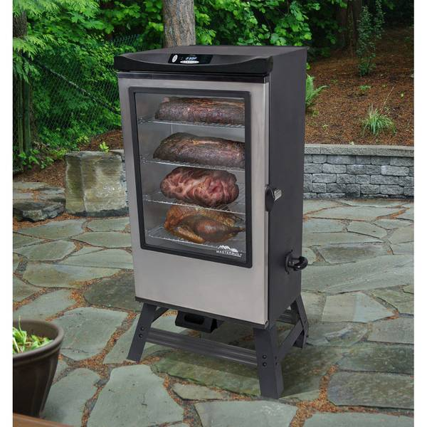 Masterbuilt Universal Electric Smoker Leg Extension Kit At
