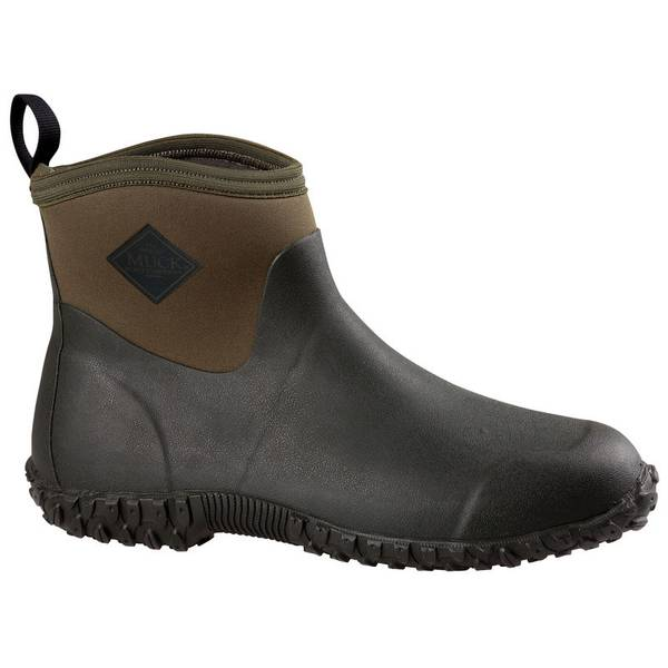 The Original Muck Boot Company Men's Muckster II Ankle Boot