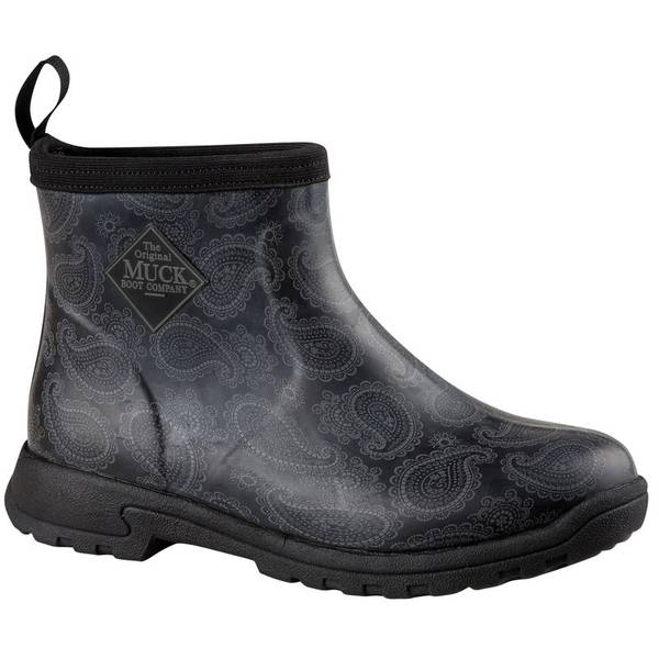 The original muck boot company women39s bandana breezy for Garden boots for women