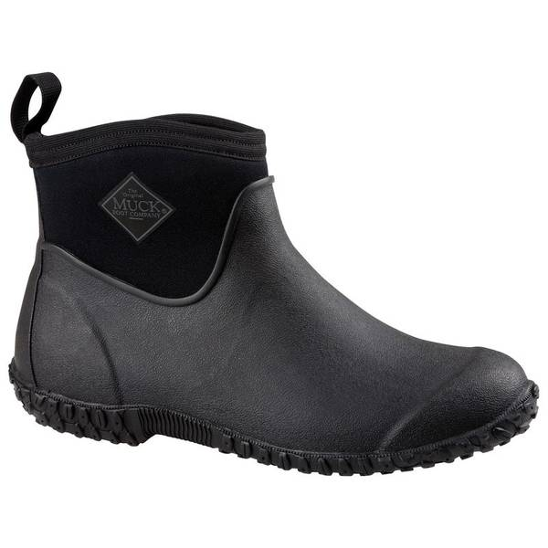 97e15559384a8e The Original Muck Boot Company Women's Muckster Rubber Ankle Boots