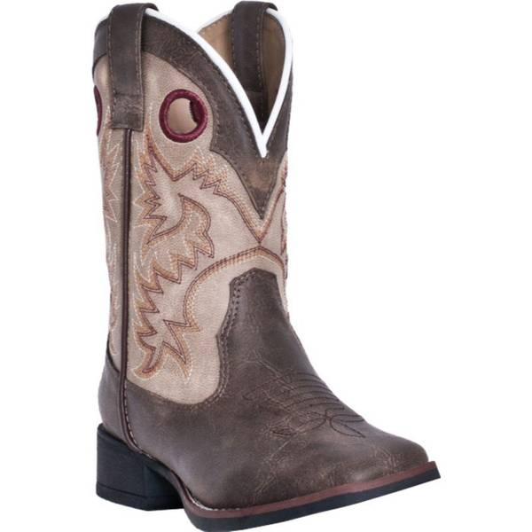 Girls'  Western Laredo Boots