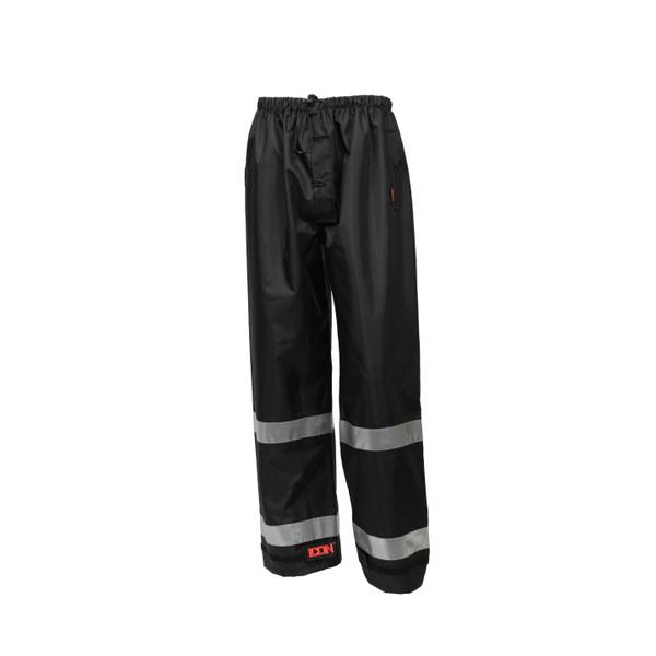Men's  Reflective Waterproof High Visibility Work Pants