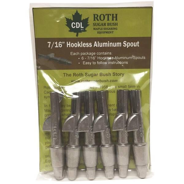 Hookless Tree Tap Pack