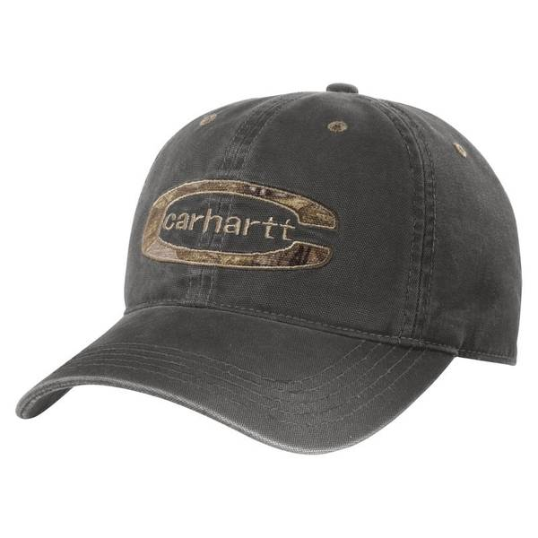 Force Men's Slate Gray Traditional Name Cap