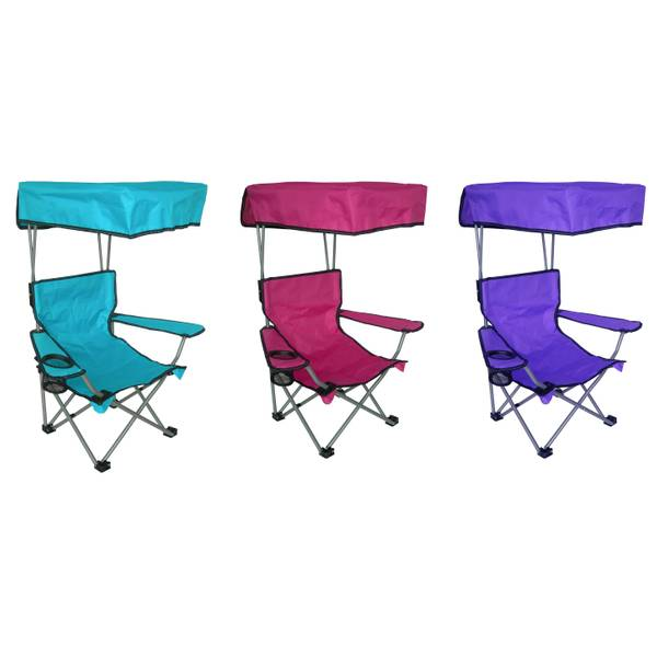 Amazing Assorted Kidsu0027 Canopy Chair