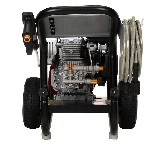 MegaShot 3200 PSI 190cc Pressure Washer