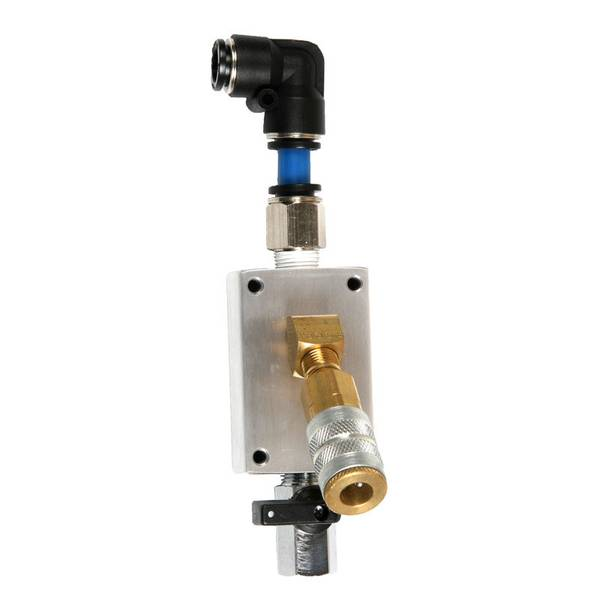 Compressed Air Outlet Kit