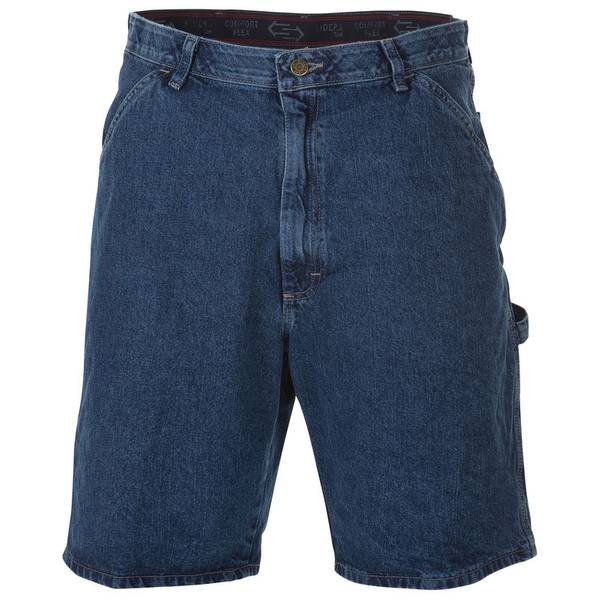 Men's Comfort Flex Carpenter Shorts