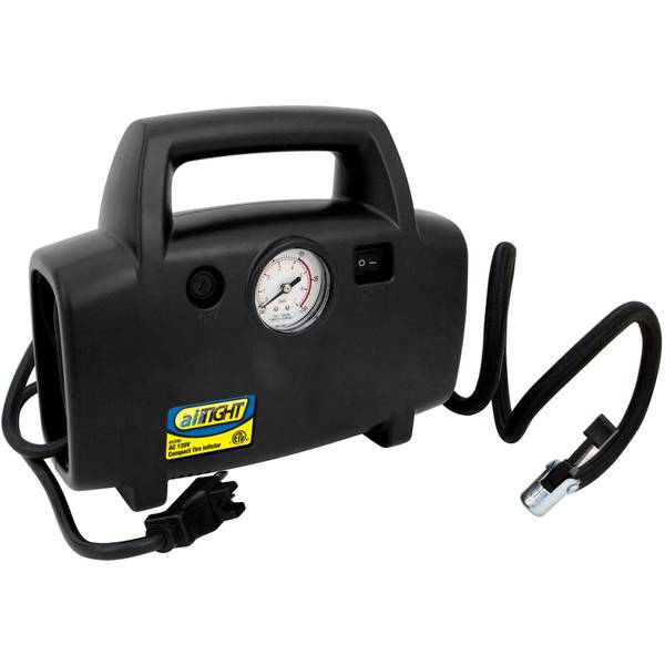 120V Compact Tire Inflator