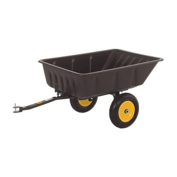 LG7 Lawn & Garden Utility Cart