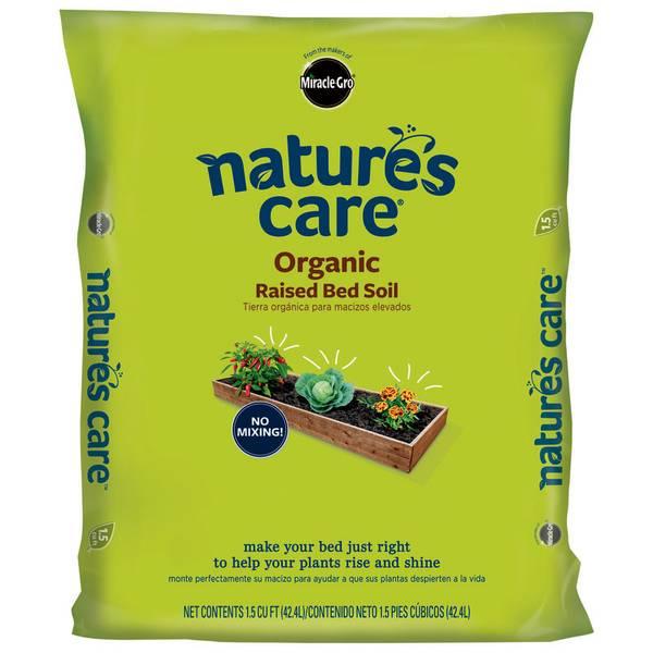 Nature S Care Organic Soil