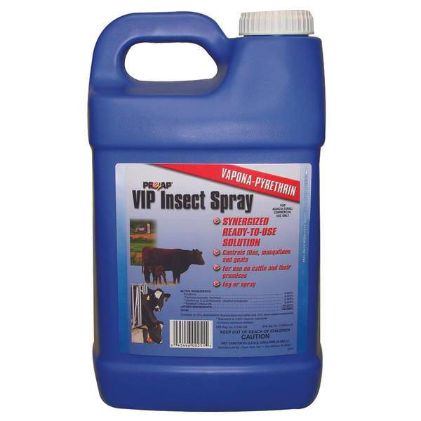 VIP Insect Spray