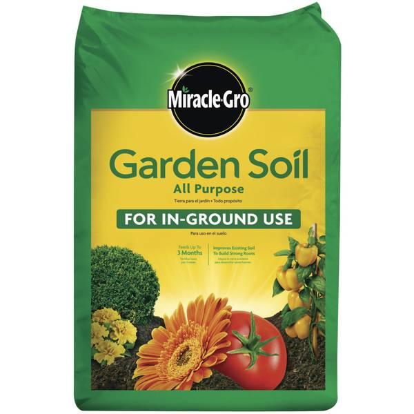 Miracle Gro All Purpose Garden Soil 70551430 Blain S Farm Fleet