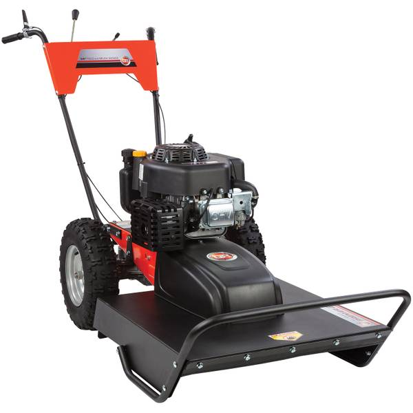 DR Field & Brush Mower