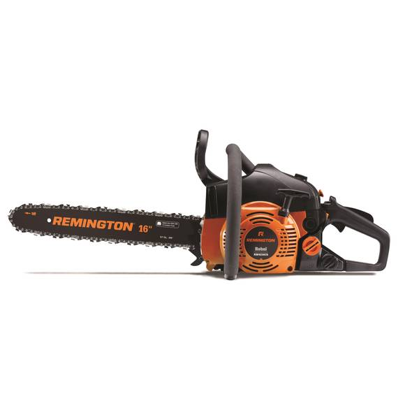 Rebel Gas Chainsaw