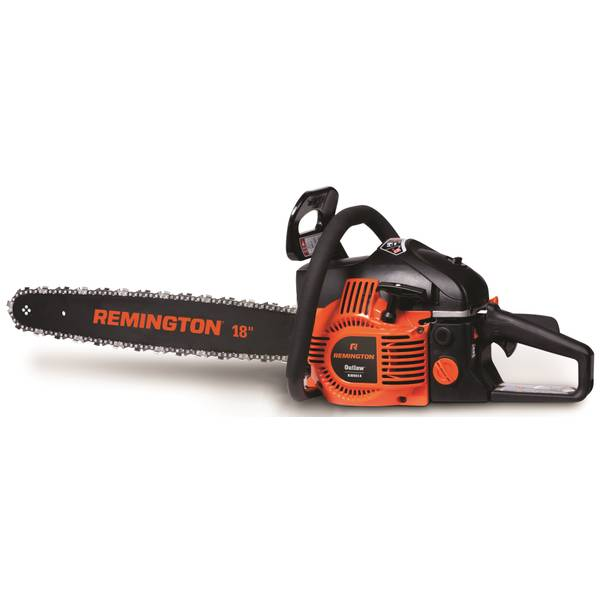 """18"""" Outlaw Gas Chainsaw"""