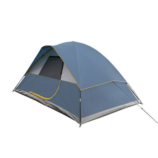 6 Person 12u0027 x 8u0027 Dome Tent  sc 1 st  Farm and Fleet : ridge tent - memphite.com