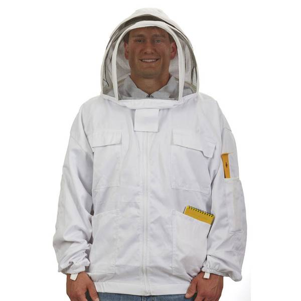 Bee Keeper Jacket