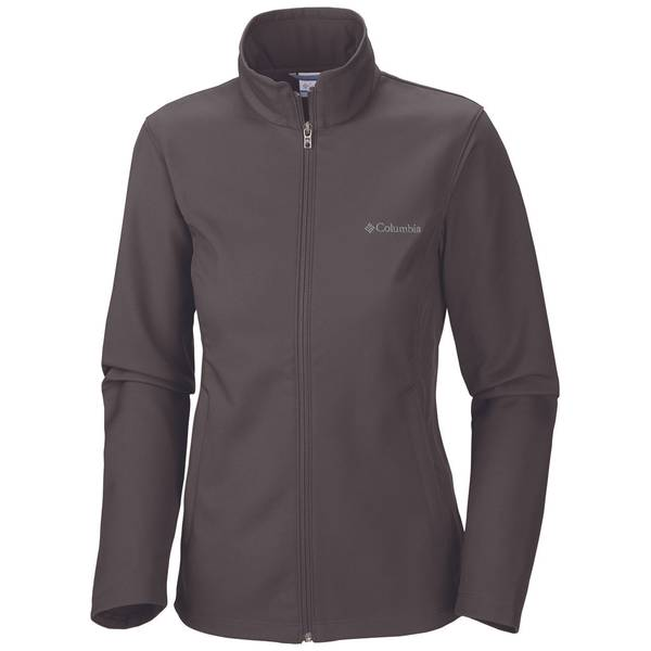 Women's Kruser Ridge Softshell Jacket