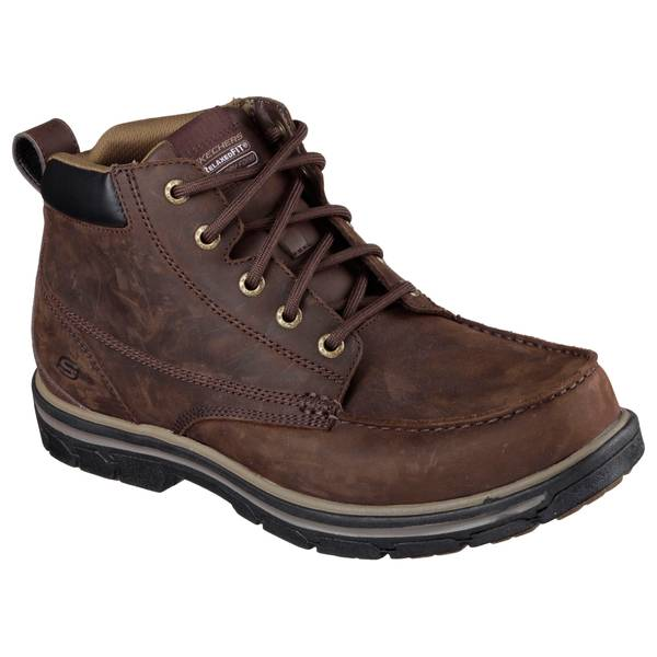 Men's  Relaxed Fit Segment Barillo Boots