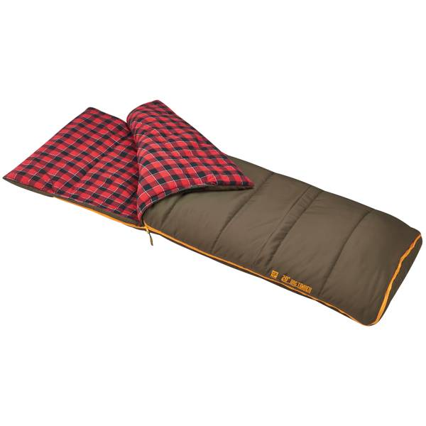 Big Timber Pro Sleeping Bag