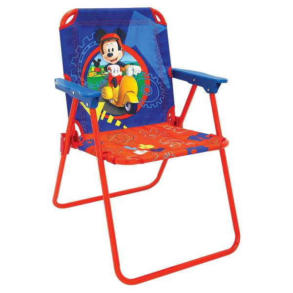 Mickey Mouse Clubhouse Patio Chair