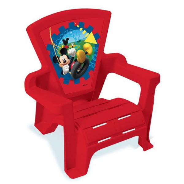 Disney Mickey Mouse Adirondack Chair at Blain's Farm & Fleet