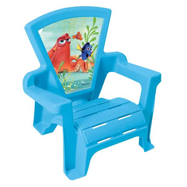 Finding Dory Adirondack Chair