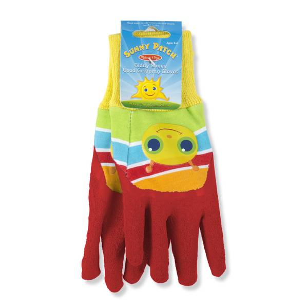 Sunny Patch Giddy Buggy Good Gripping Gloves