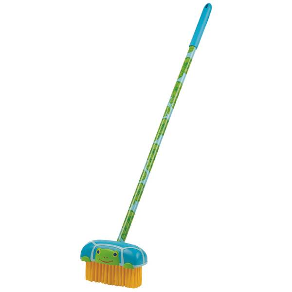 Sunny Patch Dilly Dally Push Broom