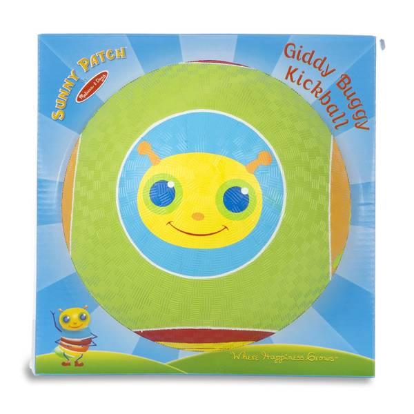 Sunny Patch Giddy Buggy Kickball