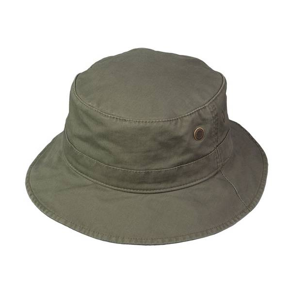 ef7c487659c7d Broner Men s Craft Master Summer Bucket Hat (950400 48-85-367BF) photo