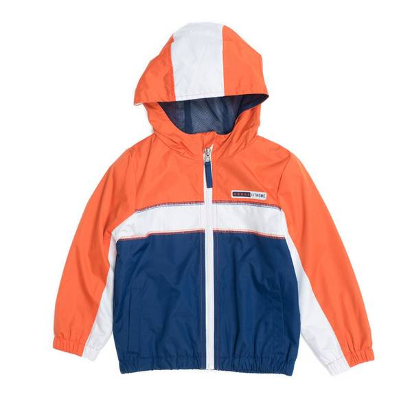 Boy's Navy Lightweight Active Jacket