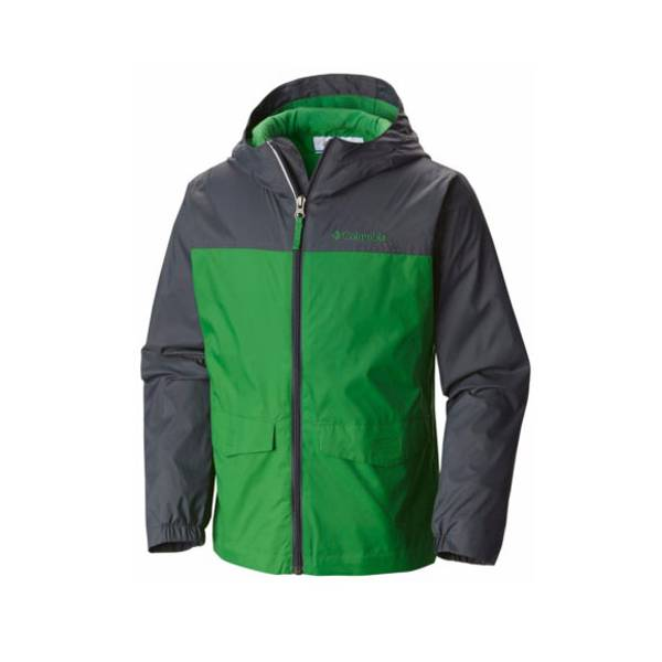 Boys' Rain-Zilla Jacket