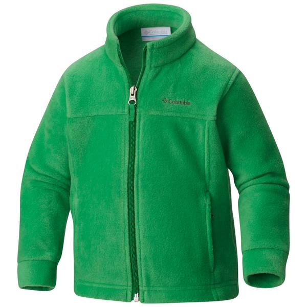 Toddler Boys' Steens Mt II Fleece Jacket