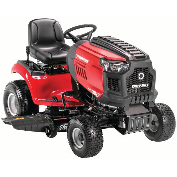 Troy Bilt 46 22 Hp Briggs Stratton Hydrostatic Riding Lawn Mower