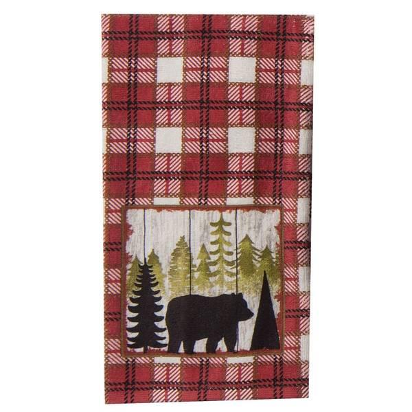 kay dee designs bear terry towel at blain 39 s farm fleet. Black Bedroom Furniture Sets. Home Design Ideas