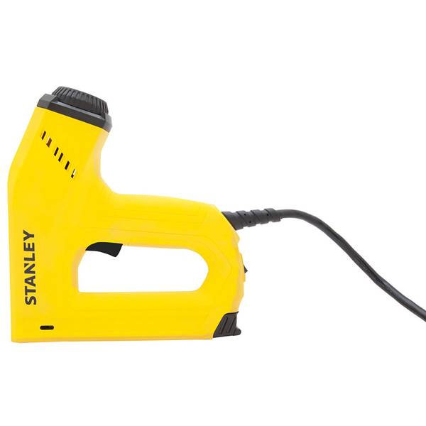 2-in-1 Electric Stapler & Nailer