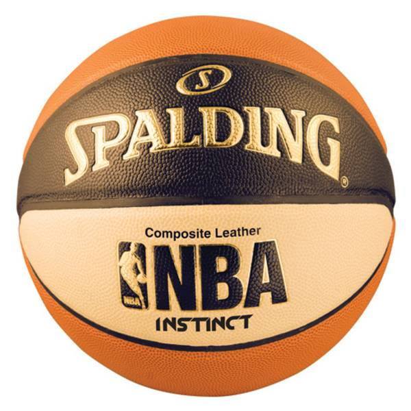 Spalding nba instinct basketball - Spalding basketball images ...