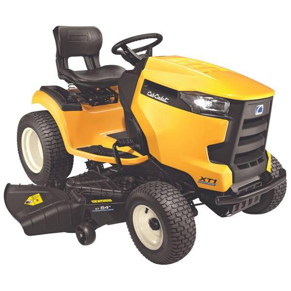 24 HP ST54 Kohler Lawn Tractor
