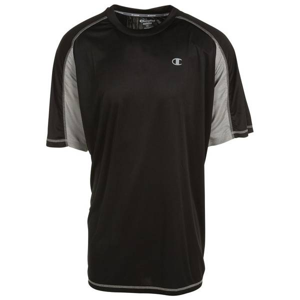 Men's Vapor Pieced Crew Shirt