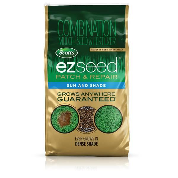 EZ Seed Sun & Shade