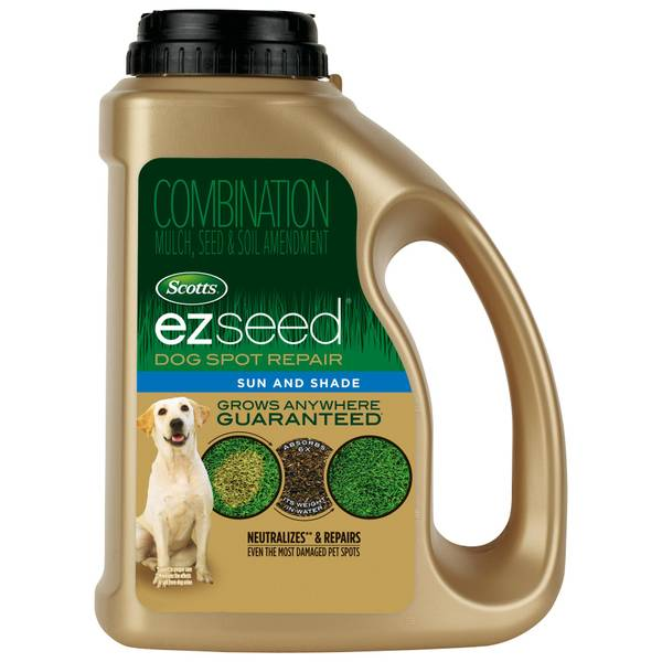 EZ Seed Dog Spot Repair Sun & Shade