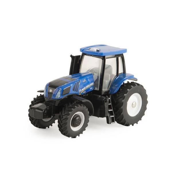 NH Modern Die Cast Tractor