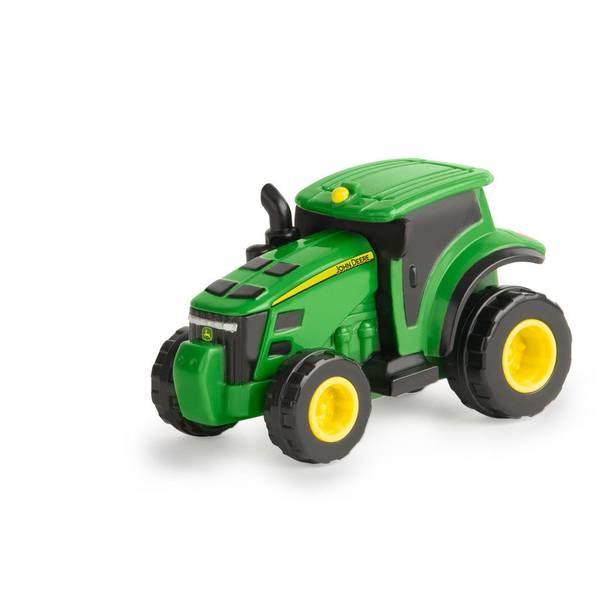 John Deere Mighty Movers Tractor
