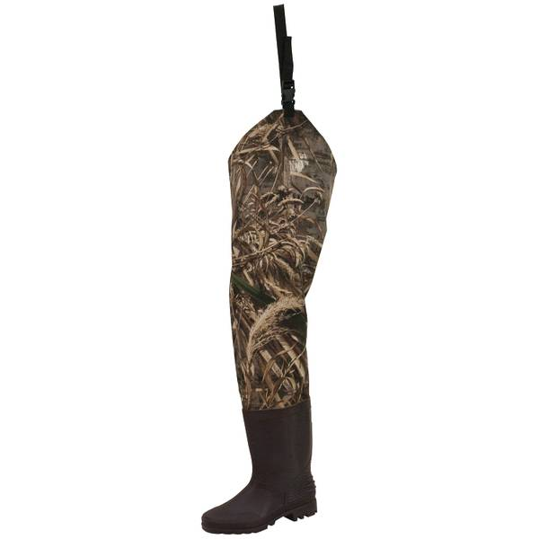 Men's Realtree Rana II PVC Hip Waders