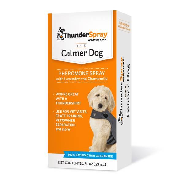 Thunderspray For Dogs