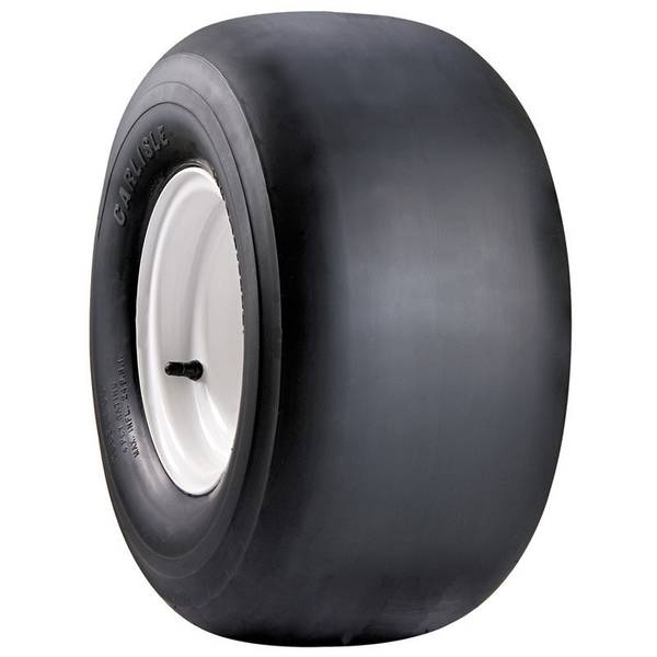 Smooth Lawn & Golf Cart Tires