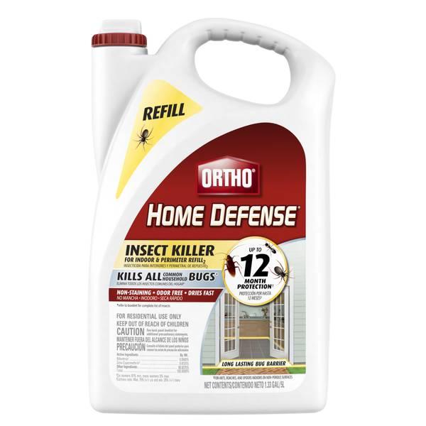 1.33 Gallon Home Defense Max Insect Killer
