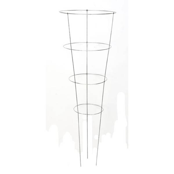 Galvanized Plant Support Cage